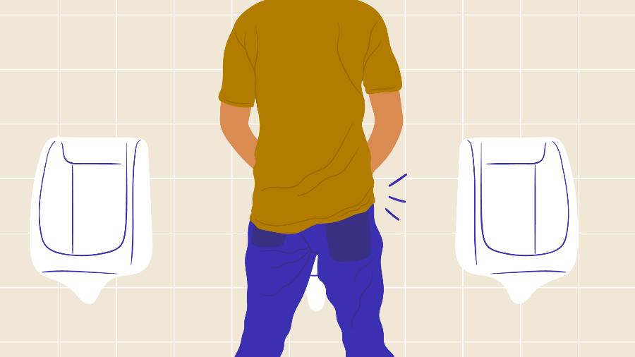 cancer de prostata urinar sangue