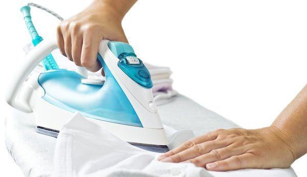 oxiuros lavar ropa