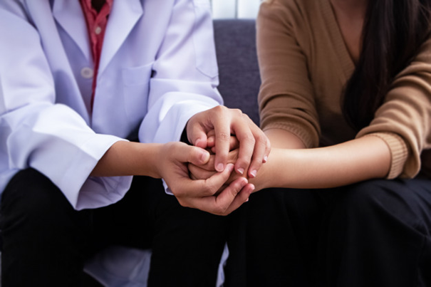 Cum se vindeca cancerul de col