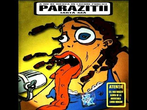 parazitii fara resentimente