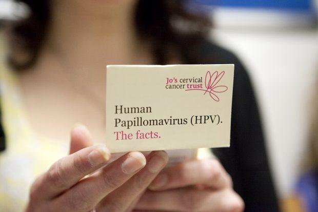 hpv virus jos trust kit papiloma humano
