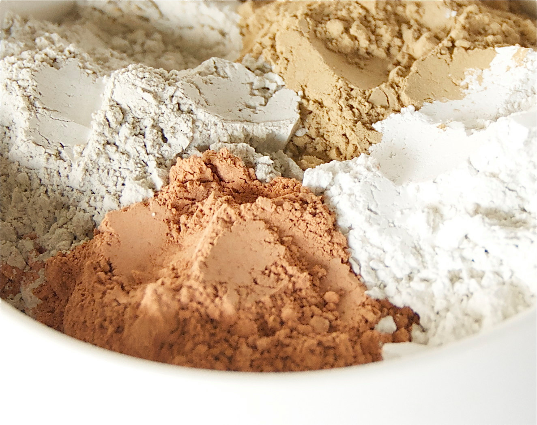 detoxifierea cu argila