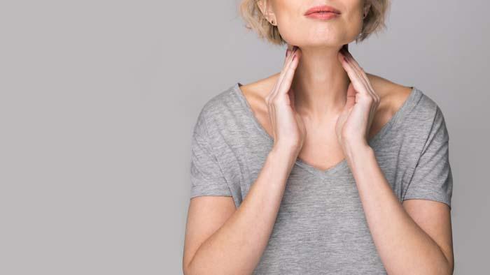 cancer de garganta papiloma sintomas