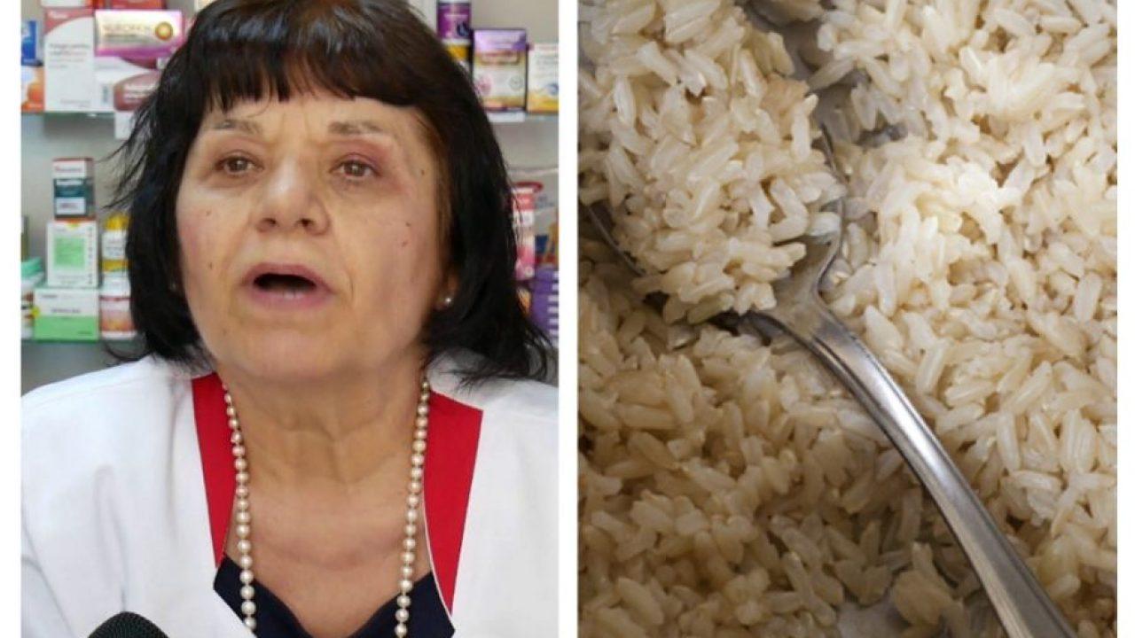 Cum îți absoarbe orezul toxinele din organism în doar 7 zile – Rețetă! – asspub.ro