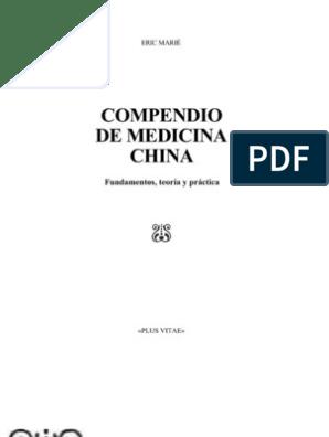 oxiuros en medicina china)