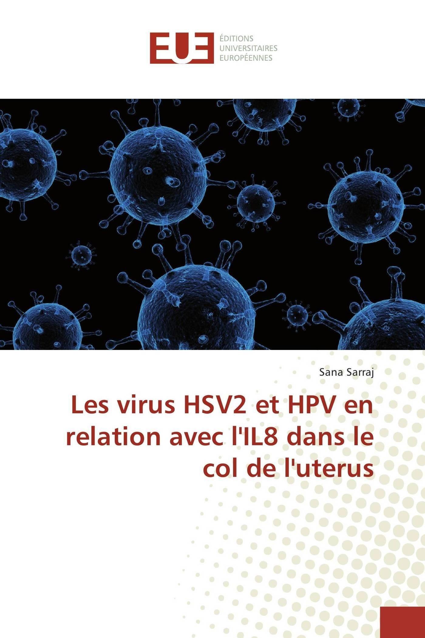cancer de col uterin herpes hpv high risk nedir