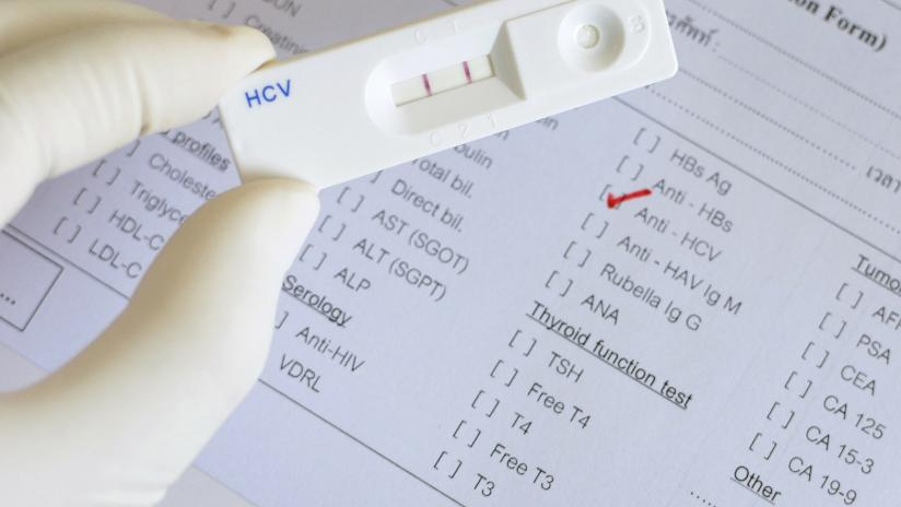 test per il papilloma virus uomo