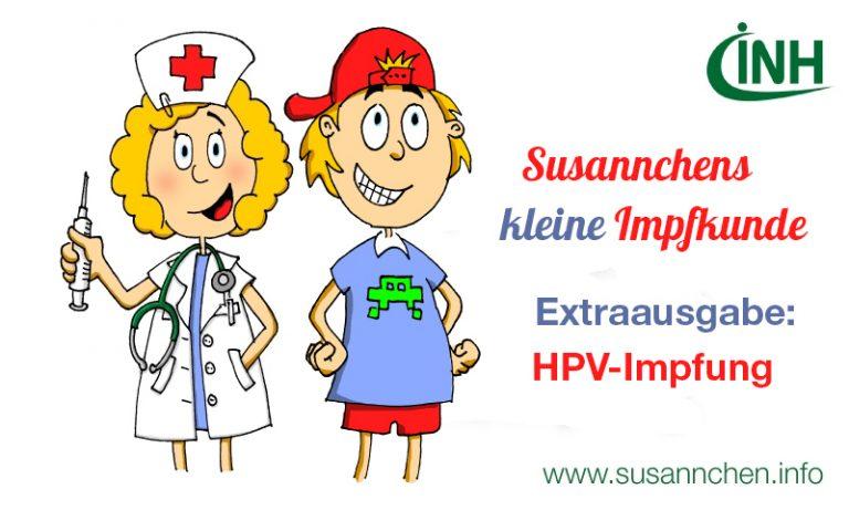 hpv impfung doccheck