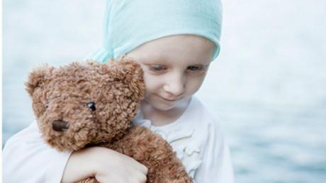 simptome cancer ficat copii