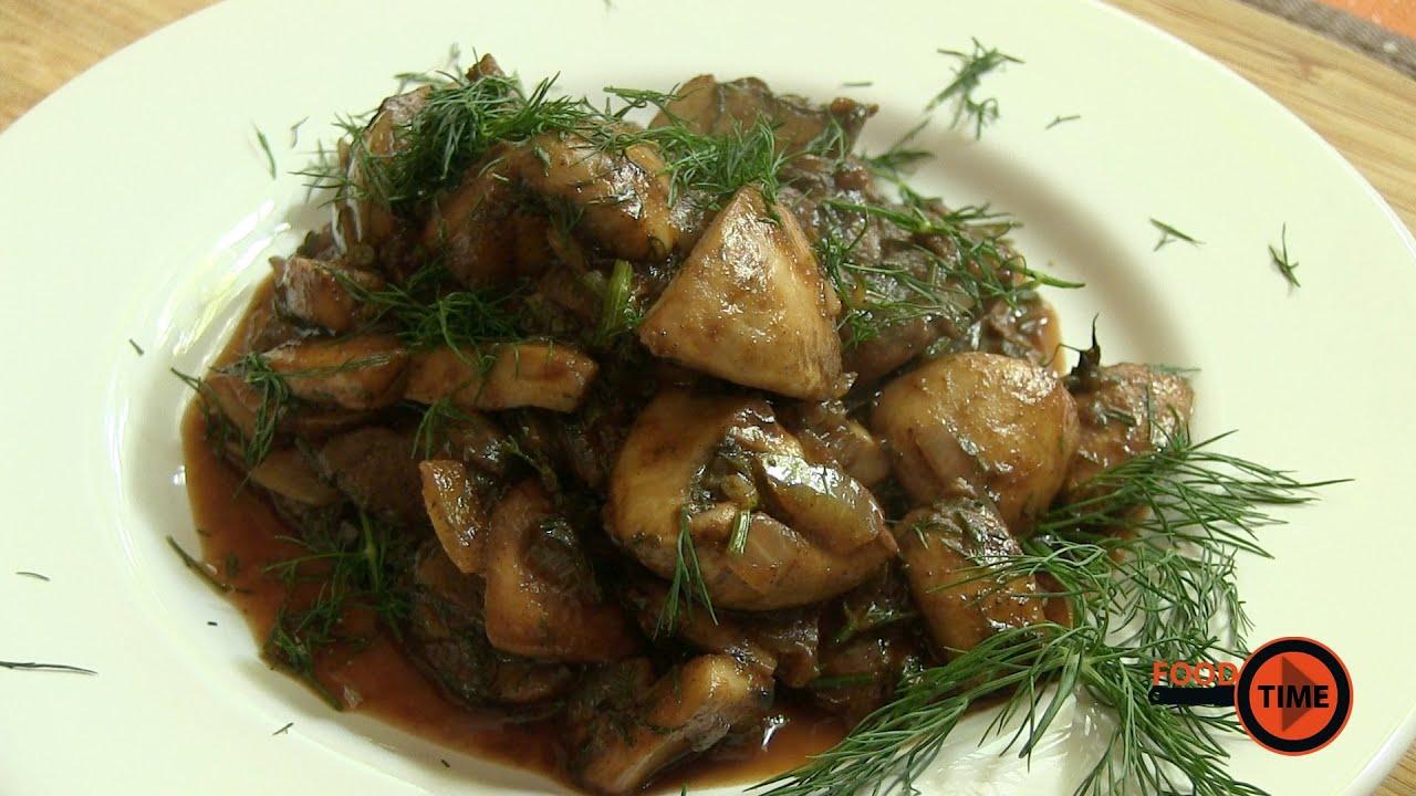 Ciuperci de post – 10 feluri în care poți să gătești ciuperci când ții post