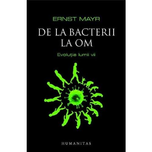 bacterii e