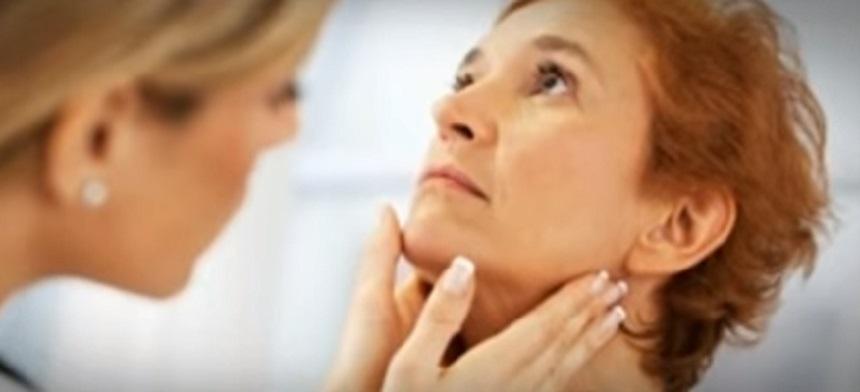 Cum recunoastem cancerul sistemului limfatic