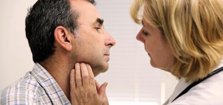 Cancerul orofaringian şi infecţia HPV