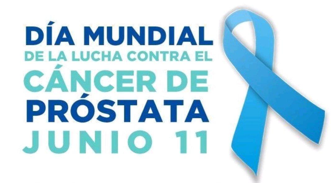 cancer de prostata bolivia