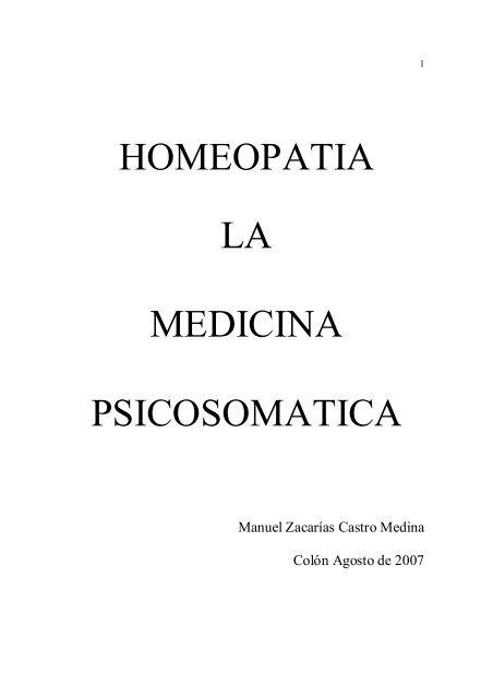 oxiuros en homeopatia