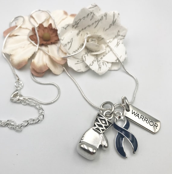 colorectal cancer jewelry)