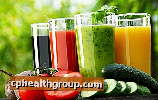 detoxifiere prin sucuri