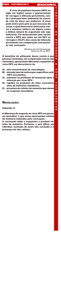 o virus do papiloma humano hpv na sigla em ingles