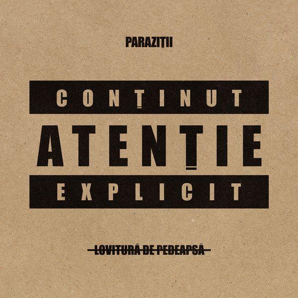 Download PARAZITII - ARMA SECRETA [ALBUM CD ORIGINAL] @ asspub.ro