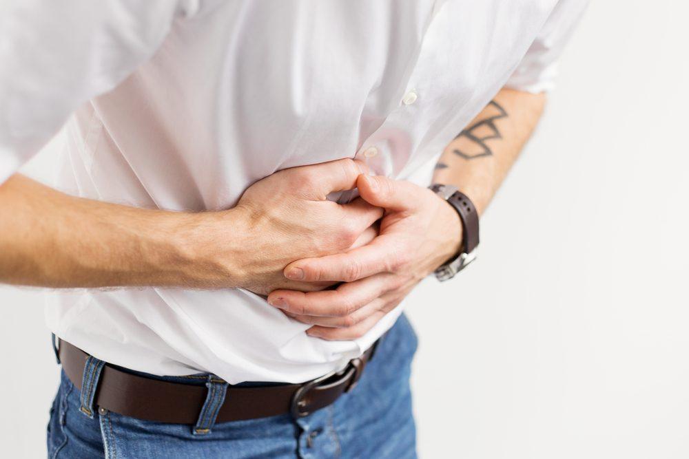 Cancer De Intestin Gros Simptome