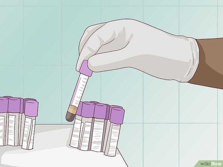 papilloma virus test uomo