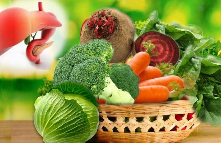 detoxifiere ficat alimente