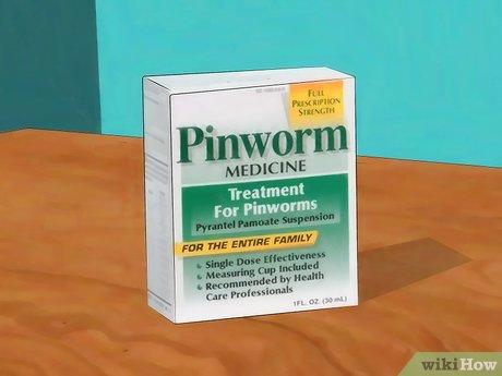 medicamentos para tratar oxiuros)
