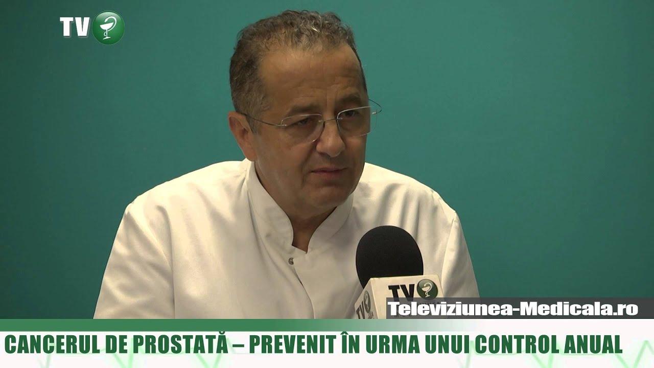 se poate vindeca cancerul de prostata