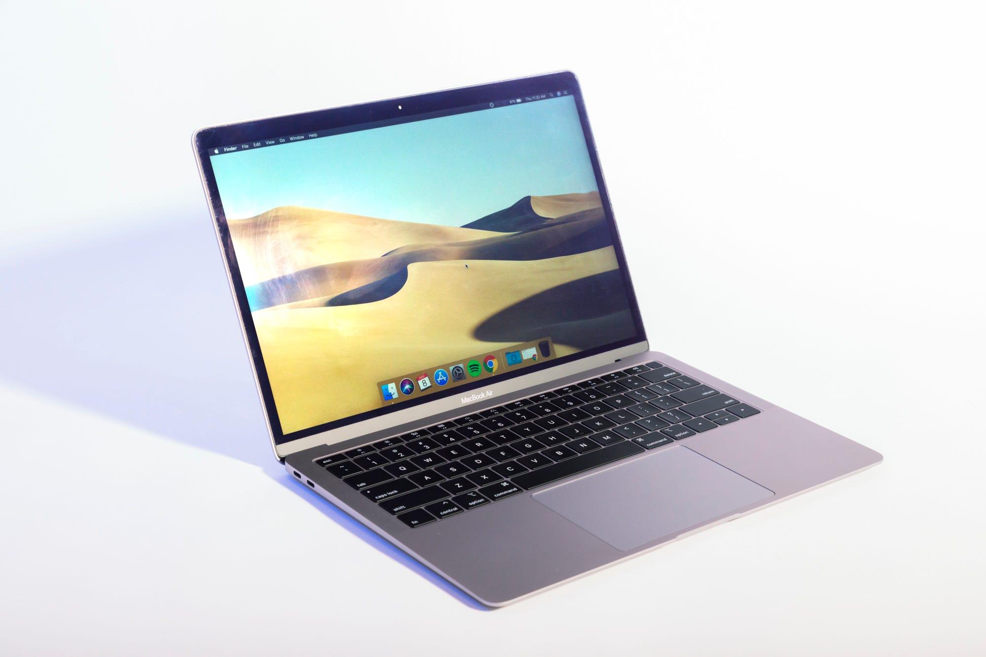 virusi macbook