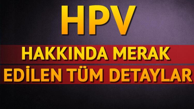 hpv virusunun tedavisi nedir)