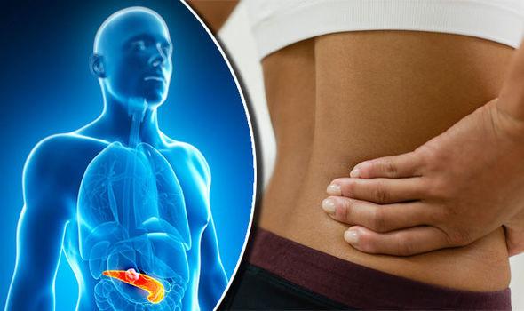 cancere abdominale