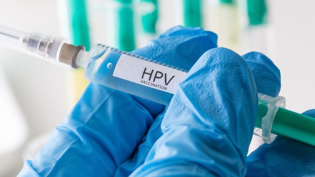 hpv impfung mann)