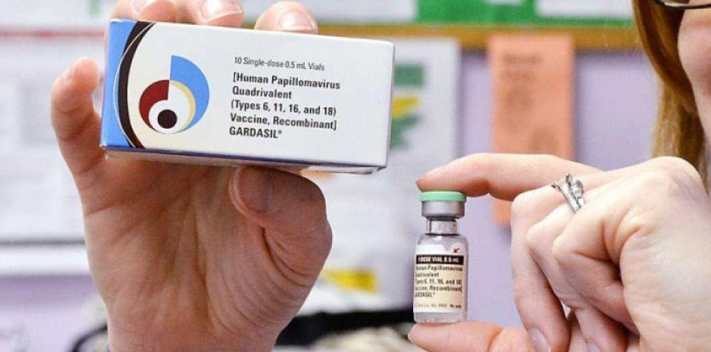 le papillomavirus vaccin