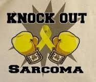 sarcoma cancer blood vessels