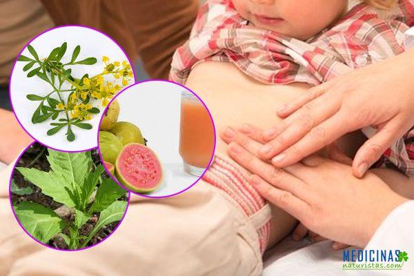 medicamento para los oxiuros en ninos)