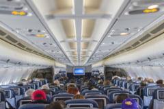 virusi aruncati din avion