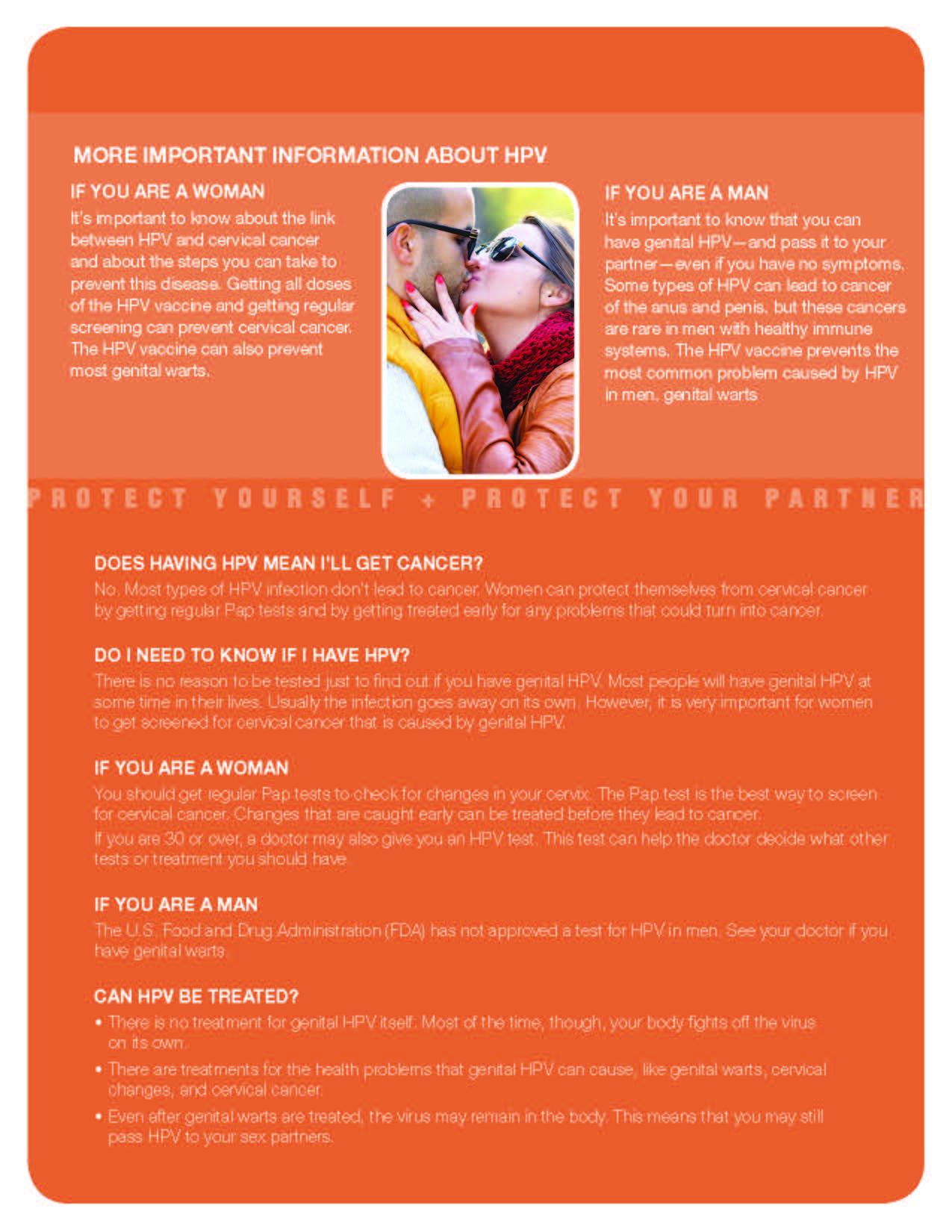 Tot ce trebuie să știi despre HPV - AlistMagazine
