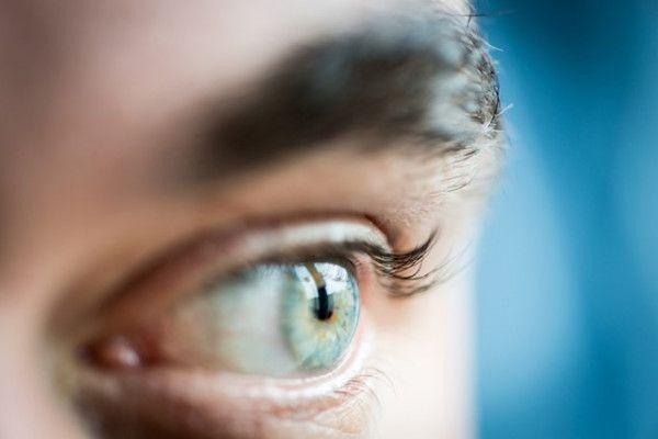 cancer malign la ochi