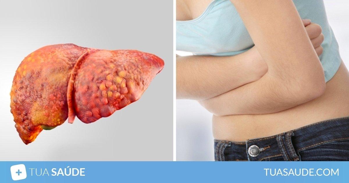 cancer pancreas barriga inchada