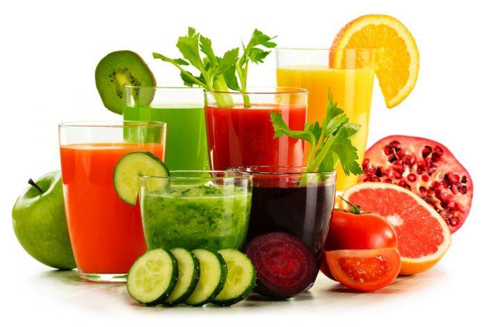 detoxifiere rapida a organismului)