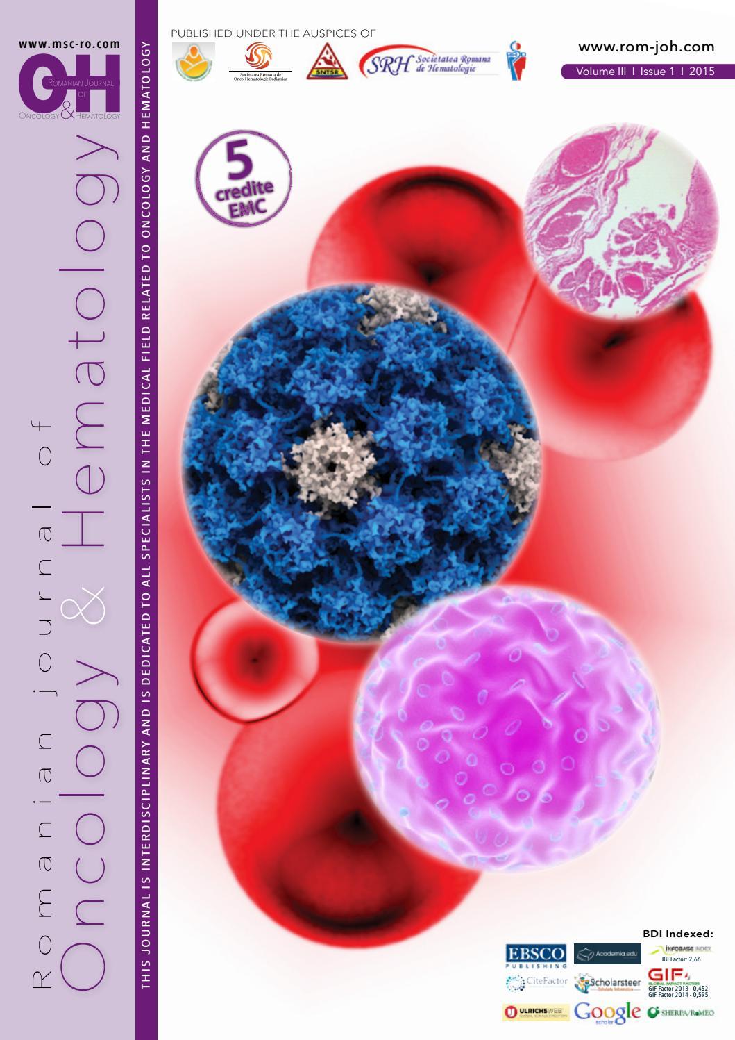 Cancerul vezical (II)