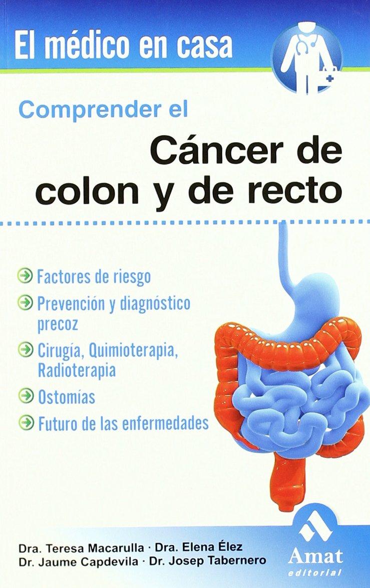 Cancer de colon espalda