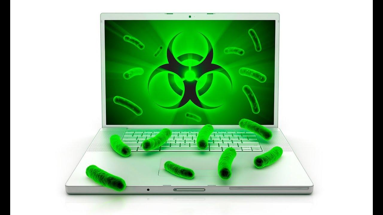 10 virusi)