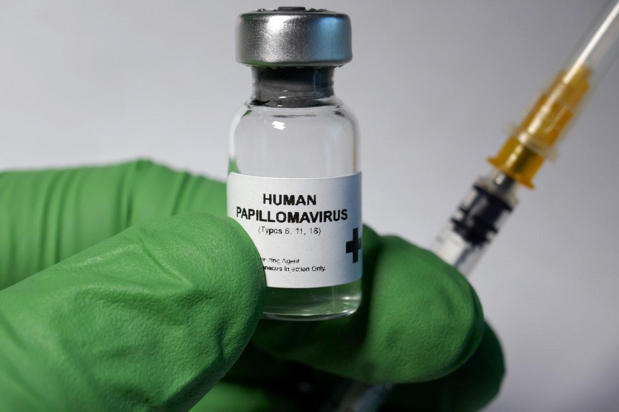 nasal papilloma benign human papillomavirus hpv definition