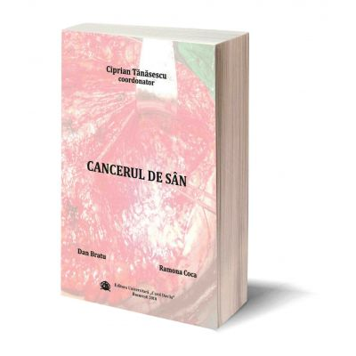 cancerul de san carte