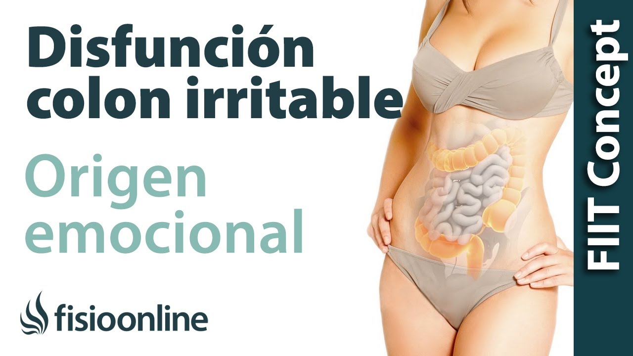 cancer de colon biodescodificacion