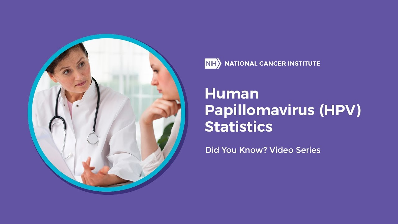 consequence papillomavirus humain)