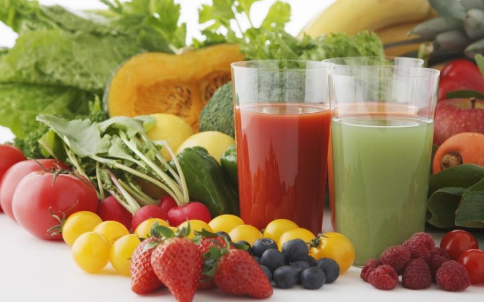 Curele de detoxifiere cu sucuri Bio