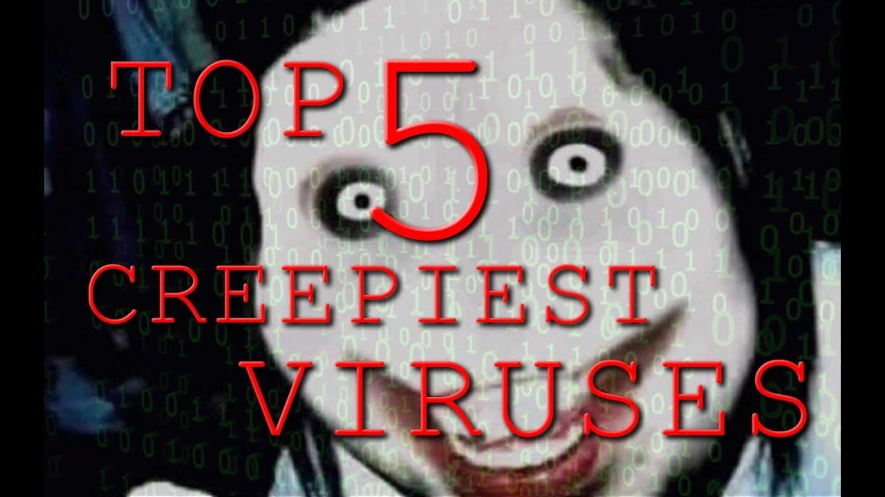 top 5 virusi