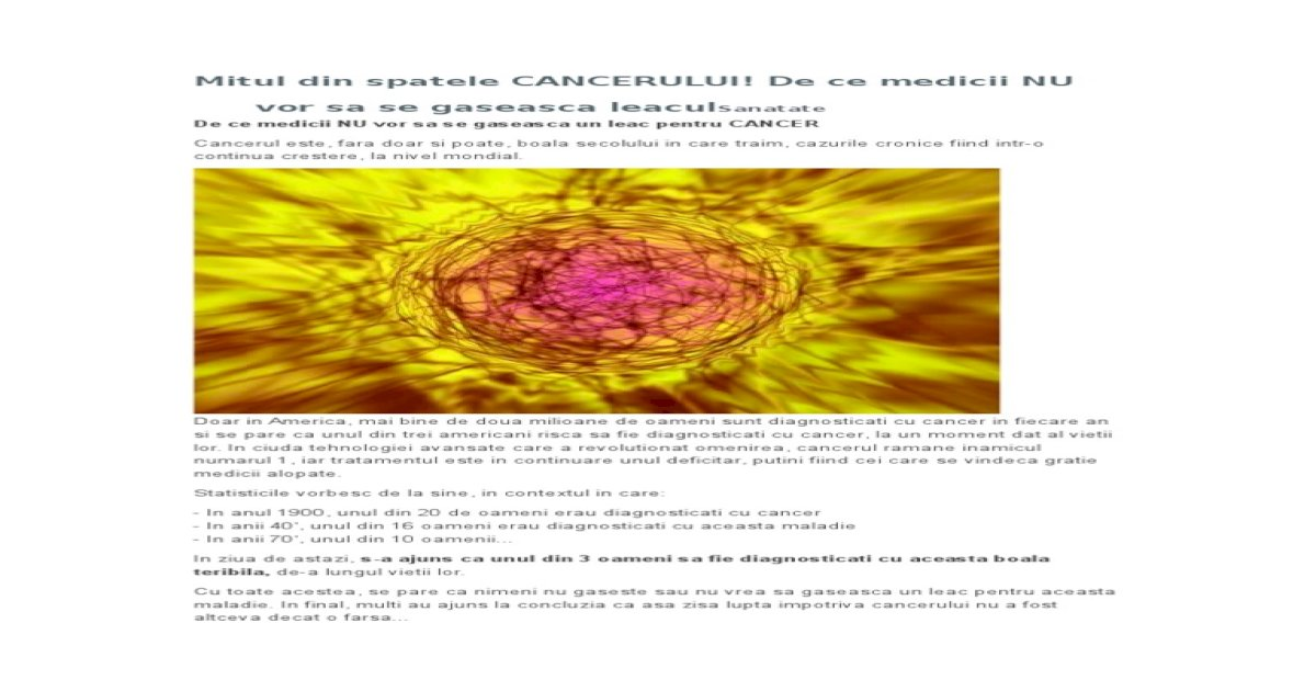 cancerul invins povestea vitaminei b17 enterobius vermicularis diagram